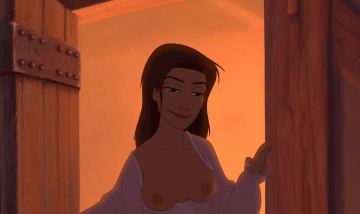 treasure planet porn