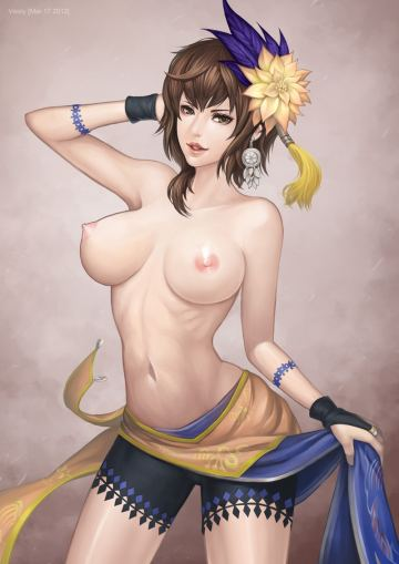 Zhen ji warriors dynasty