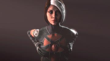 X-Men Hentai Porn GIF