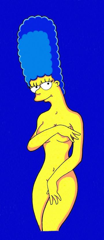 sexy-marge-moving-pictures