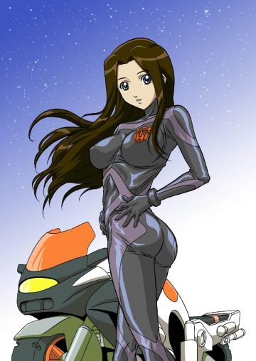 Transformers animated hentai