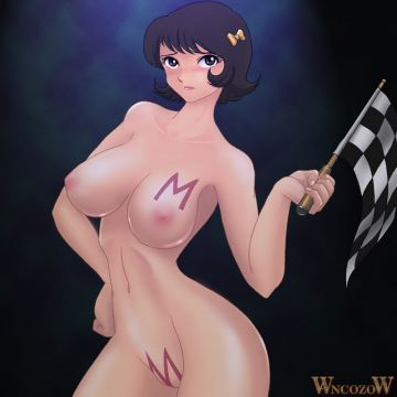 Speed racer porn