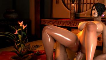 Final Fantasy Hentai Porn GIF