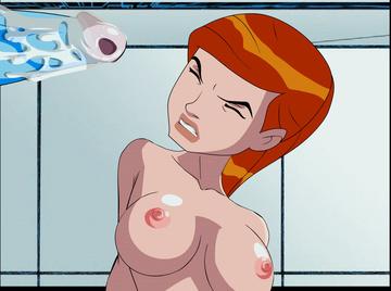 Ben 10 Hentai Porn GIF