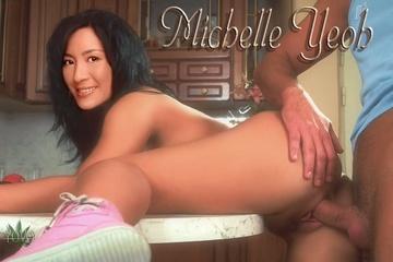 Yeoh  nackt Michelle 65 Sexy