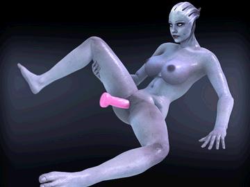 1000619 - Asari Liara_T'Soni Mass_Effect Ospr3y animated.gif