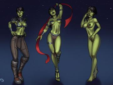 vannessa and ferb sex