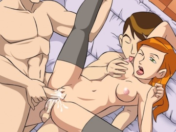 Ben 10 Sex Hentai