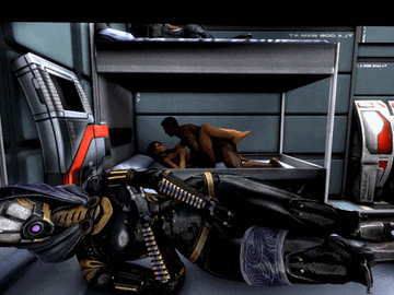 1075332 - Ashley_Williams James_Vega Mass_Effect Mass_Effect_3 Tali'Zorah_nar_Rayya animated trajan99.gif