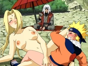 Naruto Porn Comics
