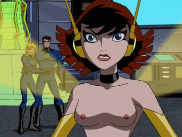 Watch The Avengers Xxx: A Porn Parody Online