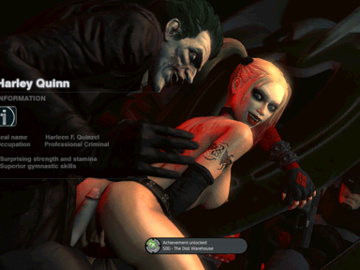 1319975 - Batman DC Harley_Quinn Joker TDW animated source_filmmaker.gif