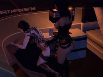 1493215 - EDI Mass_Effect Mass_Effect_3 Miranda_Lawson animated elbatmansfm source_filmmaker.gif