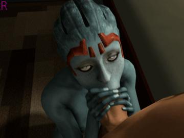 1285078 - Mass_Effect Mass_Effect_2 Mass_Effect_3 Samara animated leeteRR source_filmmaker.gif