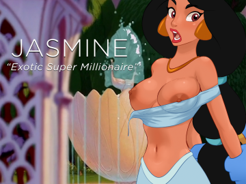 Adult Disney Cartoon