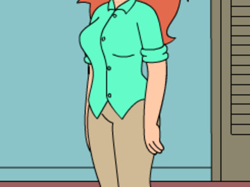 Lois Griffin 1395752 - Family_Guy Lois_Griffin ZeroToons animated.gif