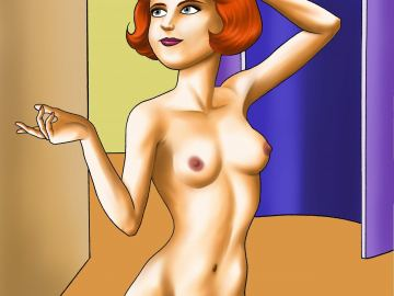 Judy Jetson Getting Fucked