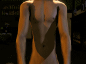 1569319 - Ilia Legend_of_Zelda Link Twilight_Princess animated timpossible.gif