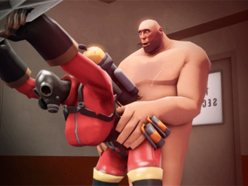 078_1075141_Heavy_Weapons_Guy_Pyro_Rule_63_Team_Fortress_2_animated_fugtrup_source_filmmaker.gif