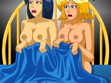 Addicted To Nude Celebrities