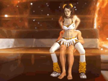 Kasumi Goto Liara T'soni 1523194 - Commander_Shepard Mass_Effect Miranda_Lawson animated source_filmmaker ssppp.gif