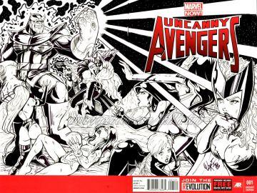 Xxx Avengers Cast