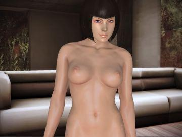 Alisson Mack Video Desnuda