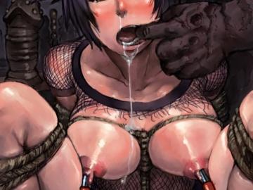 Katara From Avatar Nude