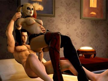 Harley Quinn Catwoman Carrie Kelley Batgirl Robin Batman 1eb446536dc8a7612b33033c5a1d5a90.gif