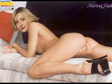 Allison Mack Naked Pictures