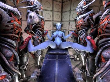 1034950 - Doctor_Pop Liara_T'Soni Marauder Mass_Effect Mass_Effect_3 animated source_filmmaker.gif