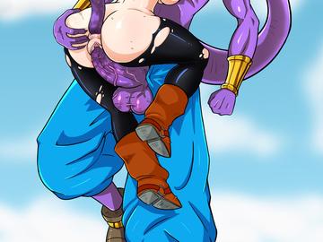 Bulma Dragonball Z Hentai