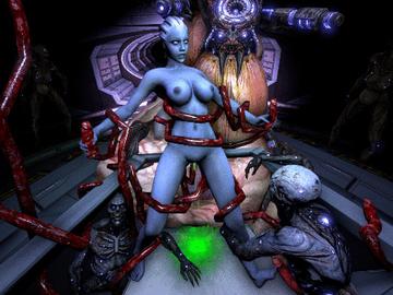 1034284 - Doctor_Pop Husk Liara_T'Soni Mass_Effect Mass_Effect_3 animated ravager source_filmmaker.gif