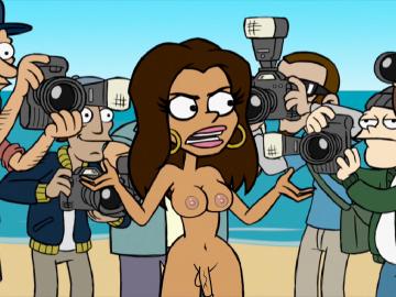 Fairly Odd Parents Naked