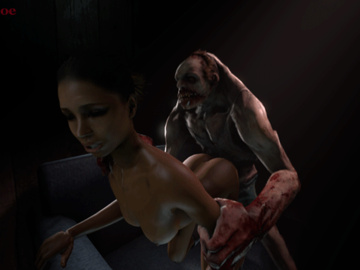 Rochelle 1445885 - Beastlyjoe Jockey Left_4_Dead Left_4_Dead_2 animated rochelle source_filmmaker.gif