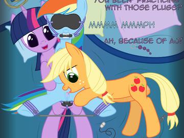 My Little Pony Porn Hentai