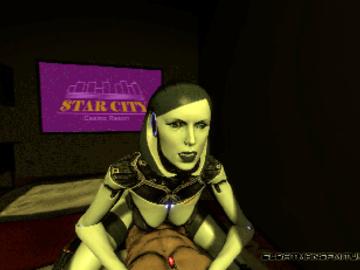 1309864 - EDI Mass_Effect Mass_Effect_3 animated elbatmansfm source_filmmaker.gif