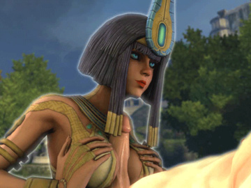 1613940 - Neith Smite animated greatm8 source_filmmaker.gif