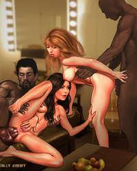 Icarly Hentai Porn