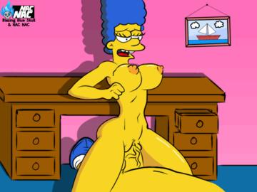 Marge Simpson Bart Simpson Manjulla share_it_1b164701bd8c88c7f3ad5a290fc7b922