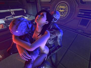 1433813 - Beastlyjoe Husk Kasumi_Goto Mass_Effect animated source_filmmaker.gif
