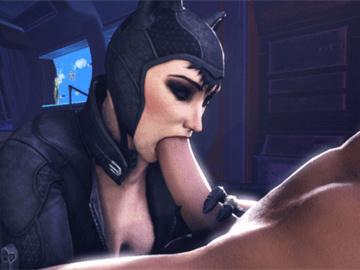 Catwoman_DC_Comics_Animated_3D_CGI_Hentai.gif