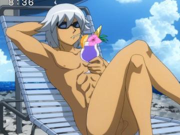 Beyblade Gay Hentai