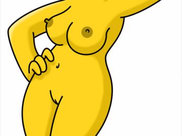 The Simpsons Having Sex All Pics