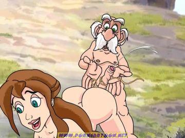 Cartoon Sex Video\'s