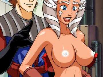 Star Wars Ayla Sacura Sex