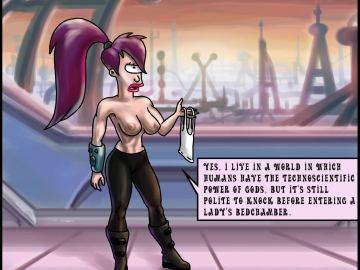 Futurama Sex Cartoons