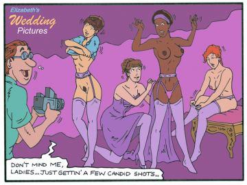 Comics De Goku En Porno