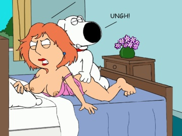 family guy cowboy butt sex episode