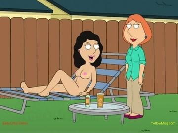 Family Guy Hentai Pics